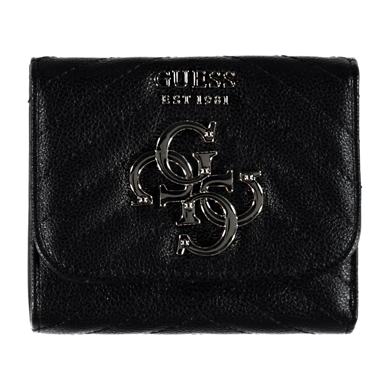 88f59966355 Afbeelding van Guess SWVG7294430 dames portemonnee zwart