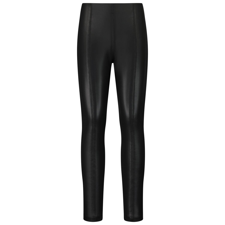 Afbeelding van Mayoral 4736 kinder legging zwart