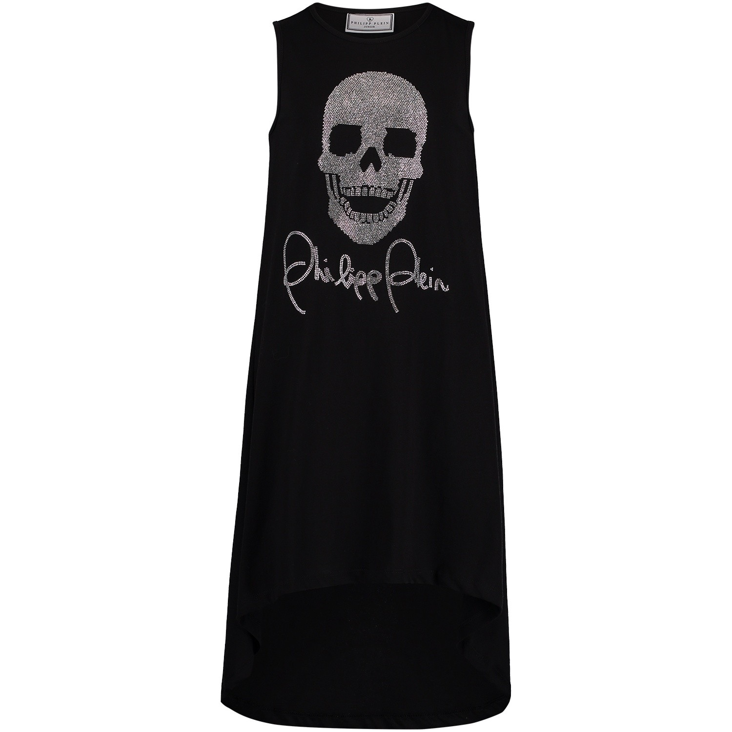 Picture of Philipp Plein GRG0130 kids dress black