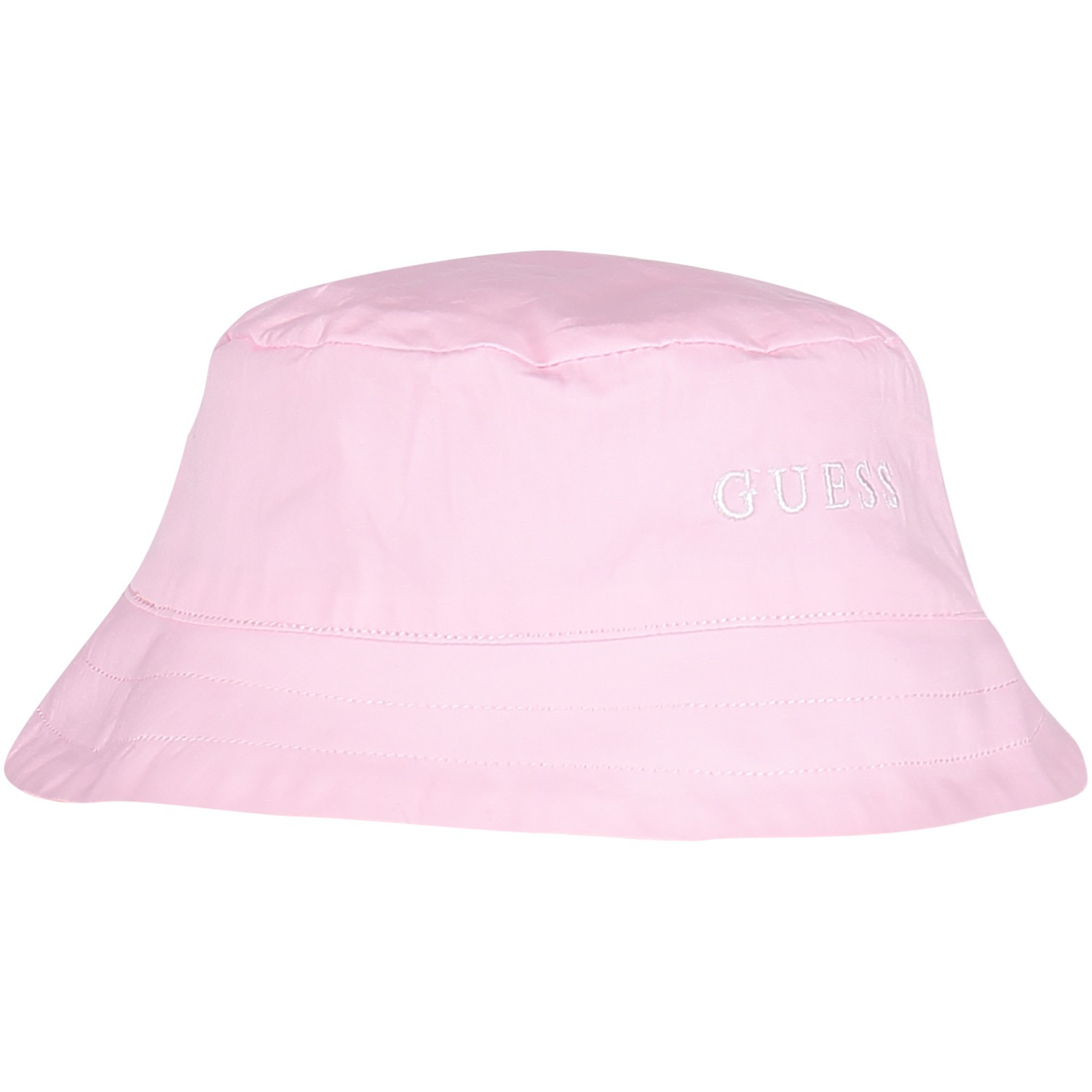 Picture of Guess S92G22 baby hat light pink