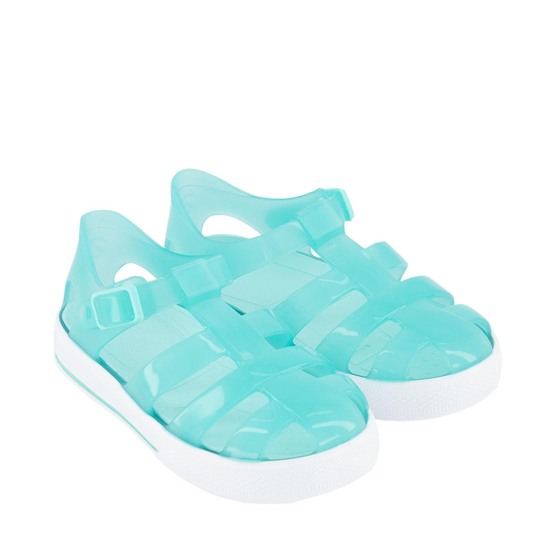 Afbeelding van Igor S10280 kindersandalen turquoise