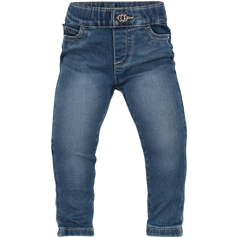 Afbeelding van Liu Jo H19016 babybroekje jeans