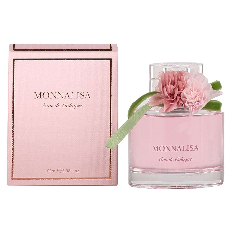 Afbeelding van MonnaLisa F9PC100 kinder parfum roze