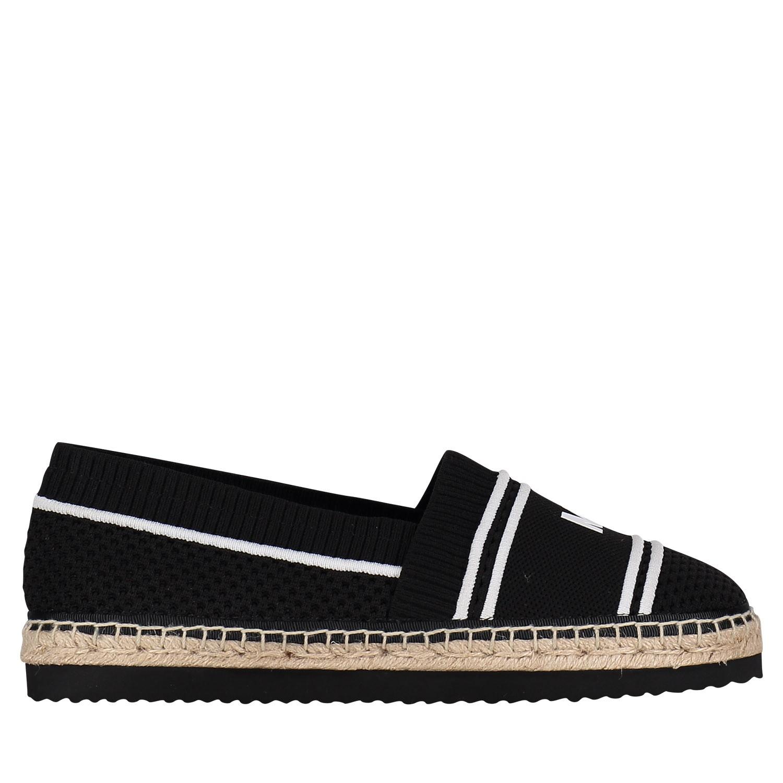 f4685c9dfe3 Afbeelding van Michael Kors 40R9RAFP1D dames schoenen zwart