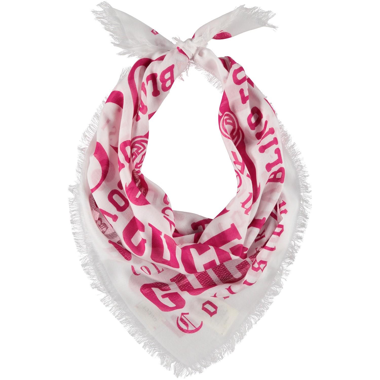 Afbeelding van Gucci 556648 kinder sjaal fuchsia