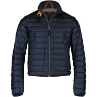 Picture of Parajumpers SUNNY kids jackets navy