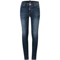Afbeelding van Dsquared2 DQ01PT kinderbroek jeans
