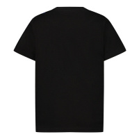 Afbeelding van Boss J05870 baby t-shirt zwart