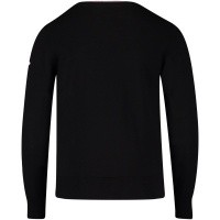 Picture of Moncler 9004605 kids sweater black