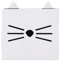 Afbeelding van Karl Lagerfeld Z97023 M boxpakje wit