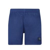 Afbeelding van Stone Island 7216B0213 kinder zwemkleding cobalt blauw