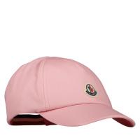 Afbeelding van Moncler 3B70800 baby petje licht roze