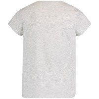 Picture of Kenzo KN10148 kids t-shirt light gray