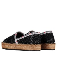 Picture of Moschino JA10193 womens shoes black