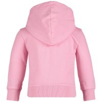 Picture of Dsquared2 DQ034N baby vest light pink