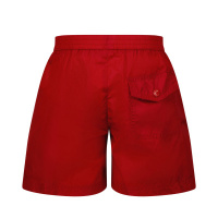 Afbeelding van Moncler 2C70420 baby badkleding rood