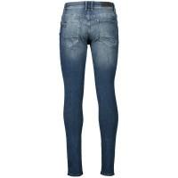 Afbeelding van Pure White W0330 heren broek jeans