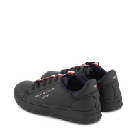 Afbeelding van Tommy Hilfiger 32052 kindersneakers zwart