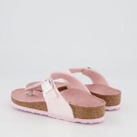 Afbeelding van Birkenstock 1012544 kinderslippers licht roze