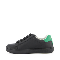 Afbeelding van Gucci 647071 kindersneakers zwart