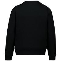 Afbeelding van Calvin Klein IG0IG00178 kindertrui zwart