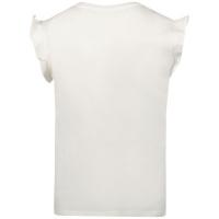 Afbeelding van Chloé C15B68 kinder t-shirt off white