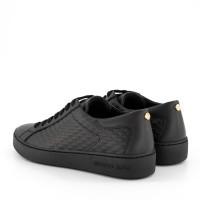 Afbeelding van Michael Kors 43F8COFP1L dames sneakers zwart