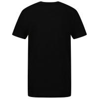 Afbeelding van Diesel 00J4P6 kinder t-shirt zwart