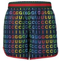 Afbeelding van Gucci 554369 kinder zwemkleding navy