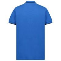 Afbeelding van Kenzo 11558 kinder polo cobalt blauw