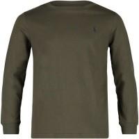 Afbeelding van Ralph Lauren 322703642 kinder t-shirt army