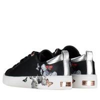 Afbeelding van Ted Baker 918197 dames sneakers zwart
