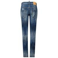 Afbeelding van Dsquared2 DQ03LD D005F kinderbroek jeans