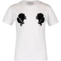 Afbeelding van Reinders TBW18G481Z kinder t-shirt wit