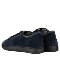 Afbeelding van Lanvin 58477 kindersneakers navy