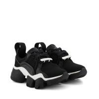 Afbeelding van Givenchy H29025 kindersneakers zwart