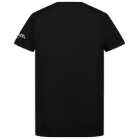 Afbeelding van Iceberg TSICE1116J kinder t-shirt zwart