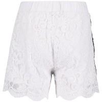 Afbeelding van MonnaLisa 493401 kinder shorts wit