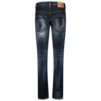 Afbeelding van Dsquared2 DQ01Q3 D005A kinderbroek jeans