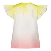 Afbeelding van Givenchy H05172 baby t-shirt roze