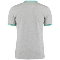Picture of Sundeck M779PLJ6500 mens polo shirt grey