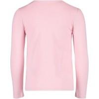 Afbeelding van Guess K84I00 kinder t-shirt licht roze