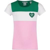 Afbeelding van NIK&NIK G8845 kinder t-shirt licht roze
