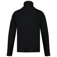 Afbeelding van Moncler 8D72710 kinder t-shirt zwart