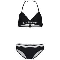 Afbeelding van Givenchy H17012 kinder zwemkleding zwart