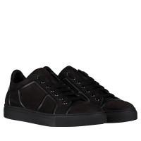 Afbeelding van Stokton 790U heren sneakers zwart