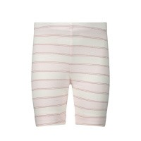 Afbeelding van MonnaLisa 315416A1 baby shorts licht roze
