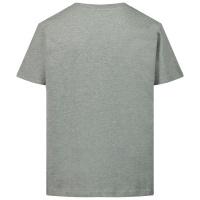 Afbeelding van Moncler 8C74600 kinder t-shirt grijs