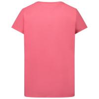 Afbeelding van Tommy Hilfiger KG0KG05242 kinder t-shirt roze