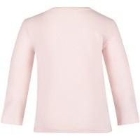 Afbeelding van Kenzo KM10007 baby t-shirt licht roze